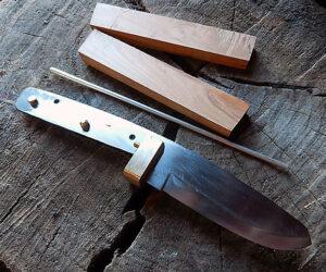 messenbouwset