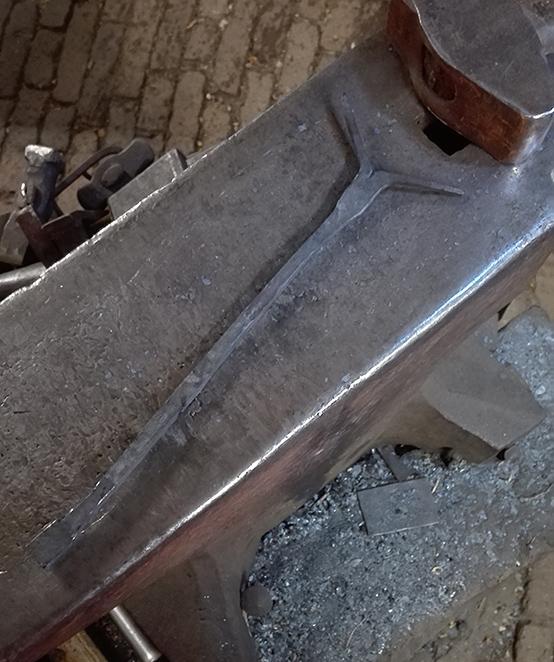 vork smeden