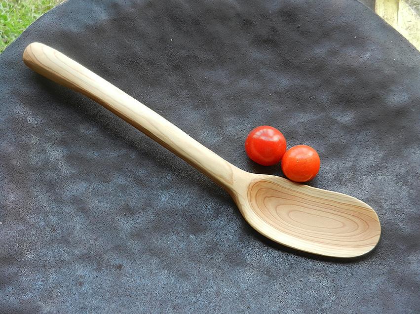 houtenlepel