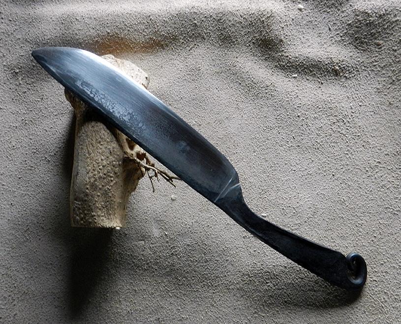 mes van staal