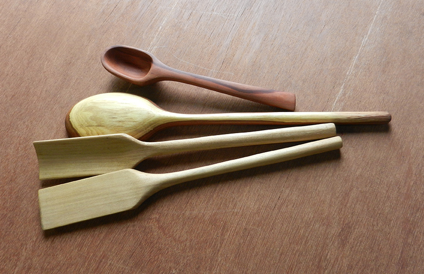 houtenlepels