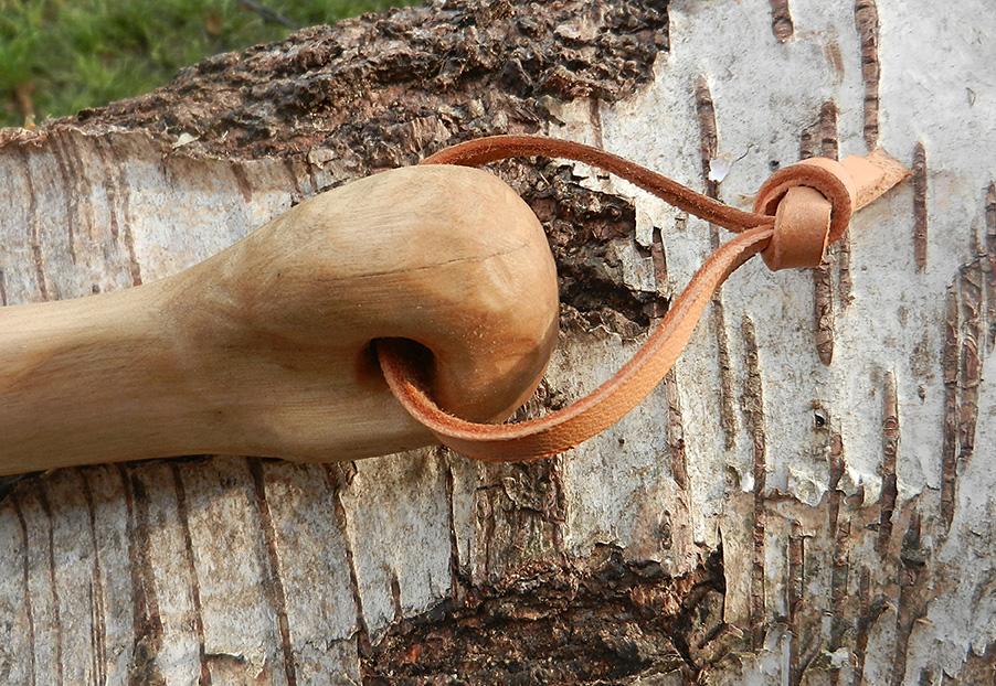 lepel van berkenhout