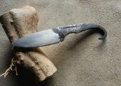 middeleeuws mes